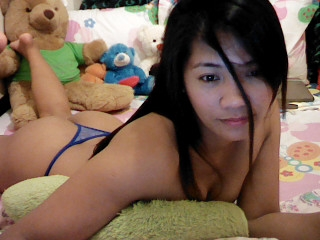 AsianBabeCams Coleen08