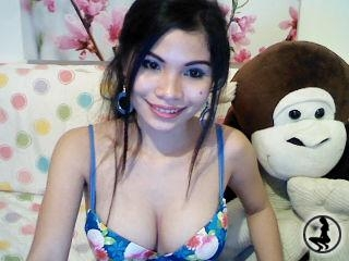 nakedasianchat.com SweetBarbie18